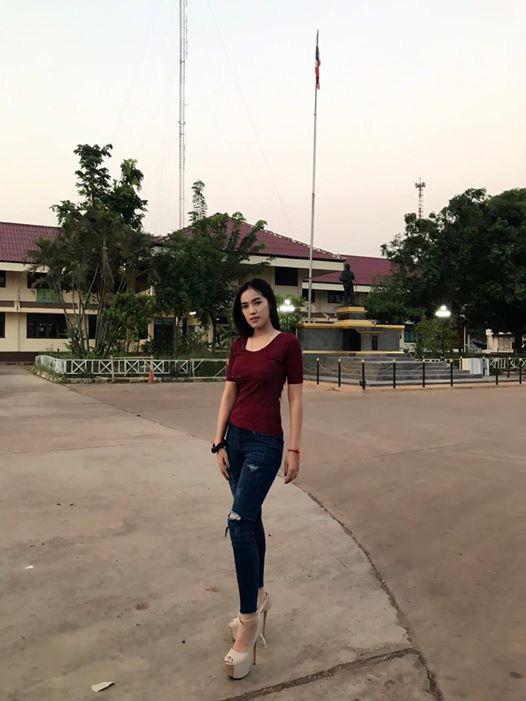 Nữ trọng tài xinh đẹp khiến báo Thái Lan mê mẩn, không ngớt lời ca ngợi - Ảnh 13.