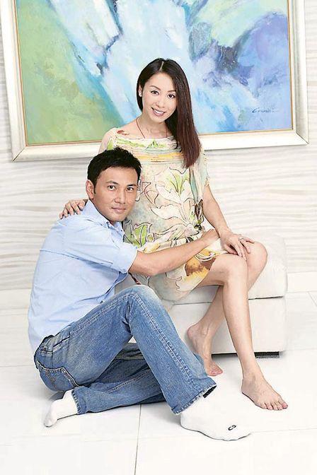 Tài tử Thiên long bát bộ: Rất nhiều người luôn nói rằng tôi sợ vợ, tôi vô dụng! - Ảnh 5.