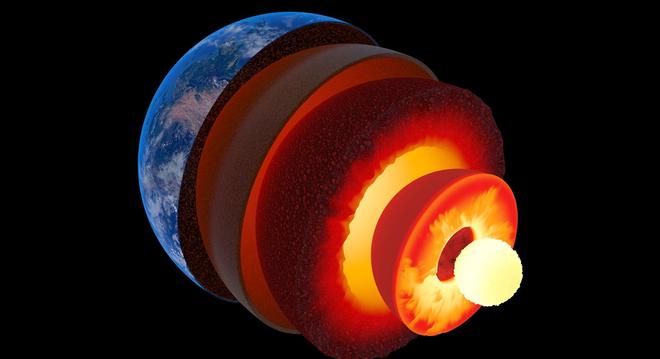 12 điều khó tin về hành tinh chúng ta gọi là Nhà: Ngày đang dài hơn đêm, người đặt tên Trái Đất là ai? - Ảnh 3.