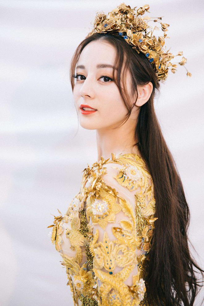 Top 5 mỹ nhân Cbiz đẹp tự nhiên không chỉnh sửa: Lưu Diệc Phi huyền thoại, Triệu Lệ Dĩnh cạnh tranh gay gắt với đàn em - Ảnh 16.