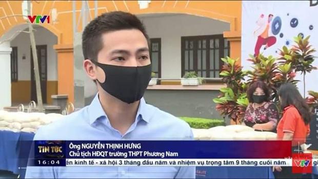 Phát hiện: Trước khi trao tình cảm cho Mẫn Tiên, Tổng tài Hưng James từng có khoảng thời gian mặn nồng với hot girl đình đám Salim - Ảnh 5.