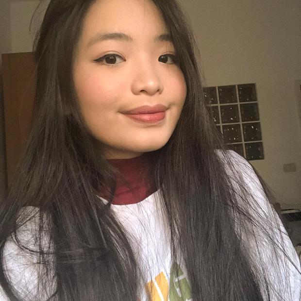 Con gái 10x kín tiếng của Duy Mạnh Kiếp đỏ đen: Du học ở Ý, không muốn bước chân vào showbiz nhiều phức tạp - Ảnh 8.