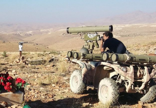 Liên tiếp bị tên lửa mật phục, lính Mỹ ở Iraq choáng váng: Lộ thủ phạm cực nguy hiểm - Ảnh 1.