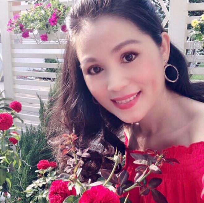 Nhường ghế cho Sơn Tùng M-TP và điều ít biết về bà xã đại gia của MC Quyền Linh - Ảnh 4.