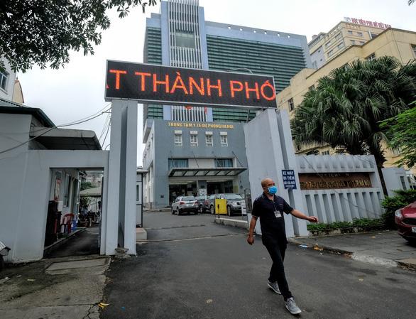 Dịch Covid-19 ngày 22/4: Bộ Công an điều tra sai phạm mua sắm thiết bị Covid-19 của CDC Hà Nội; Hà Giang phong tỏa toàn bộ thị trấn Đồng Văn - Ảnh 1.