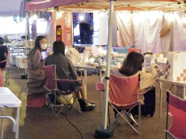 Lý do khiến một bộ phận thiếu nữ Nhật Bản chấp nhận cảnh không chốn dung thân mà không về nhà giữa dịch bệnh, phải cầu xin sự giúp đỡ - Ảnh 2.