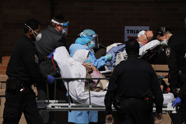 Những bệnh nhân đột nhiên mất tích: Một dịch bệnh khác đang lặng lẽ len lỏi tại các bệnh viện trên thế giới - Ảnh 8.