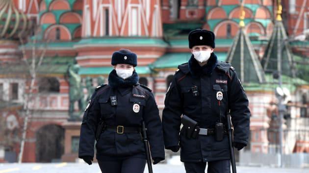 Điện Kremlin thừa nhận dịch COVID-19 là thách thức lớn, tiết lộ TT Putin chưa bao giờ sợ hãi về một điều - Ảnh 3.