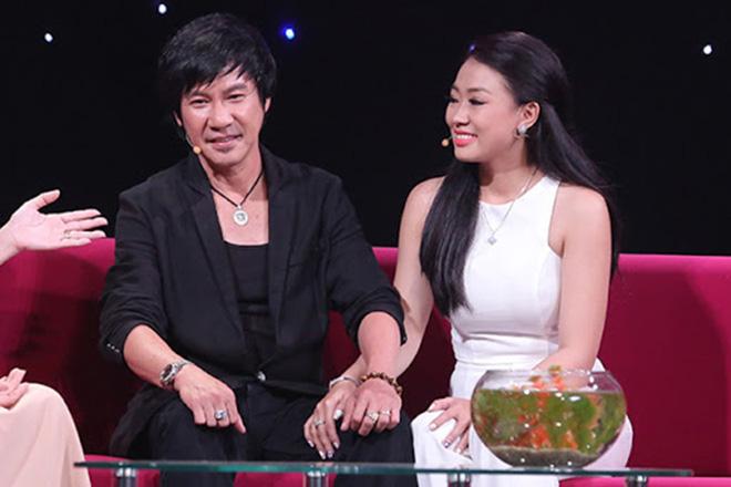 Chân dung vợ hai xinh đẹp, kém 29 tuổi của danh hài Lê Huỳnh - Ảnh 7.