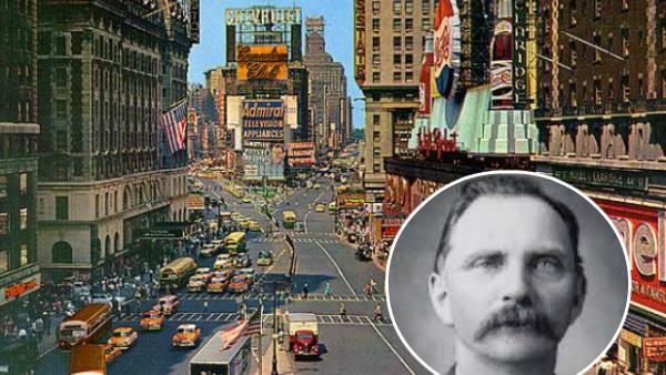 Vụ án người đàn ông bị xe taxi tông trên Quảng trường Thời đại cùng những tình tiết bí ẩn xuyên thời gian và sự thật khiến nhiều người sửng sốt - Ảnh 3.