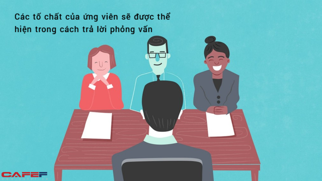 Cả phòng ngạc nhiên khi được hỏi Hãy cho tôi biết, tiền có màu gì?: Chỉ 2 ứng viên với 2 câu trả lời hoàn toàn khác nhau được nhận vào làm trong ngỡ ngàng - Ảnh 1.