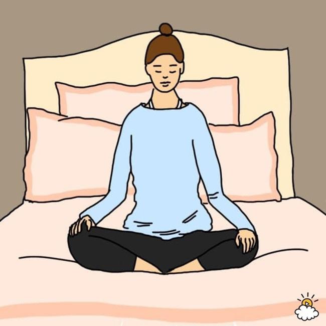 9 lời khuyên để ngủ ngon mỗi ngày - Ảnh 1.