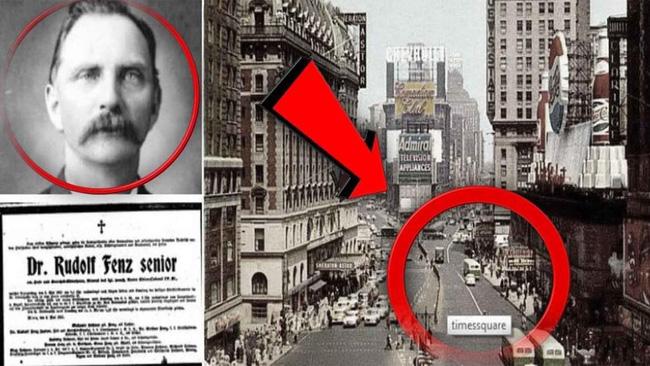 Vụ án người đàn ông bị xe taxi tông trên Quảng trường Thời đại cùng những tình tiết bí ẩn xuyên thời gian và sự thật khiến nhiều người sửng sốt - Ảnh 5.