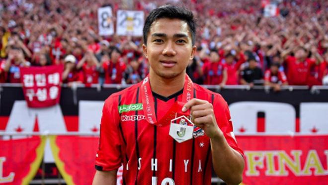 Bóng đá Hàn Quốc vỡ mộng kiếm tiền từ cầu thủ Việt Nam, phát ghen khi Nhật Bản thành công với cầu thủ Thái Lan - Ảnh 2.