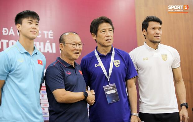 Bóng đá Hàn Quốc vỡ mộng kiếm tiền từ cầu thủ Việt Nam, phát ghen khi Nhật Bản thành công với cầu thủ Thái Lan - Ảnh 4.