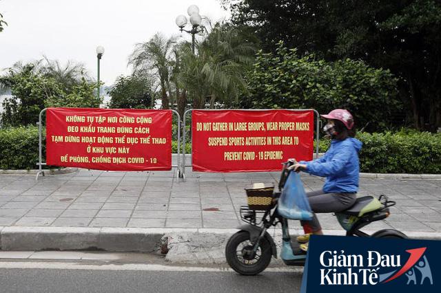 Tại sao nhiều chuyên gia quốc tế có niềm tin mạnh mẽ rằng kinh tế Việt Nam sẽ kiên cường và bật trở lại hậu Covid-19?  - Ảnh 9.