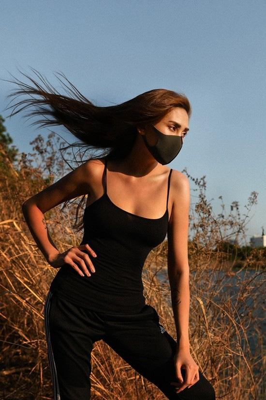 Người mẫu Võ Hoàng Yến tiết lộ những chuyện ít người biết trong khu cách ly - Ảnh 7.