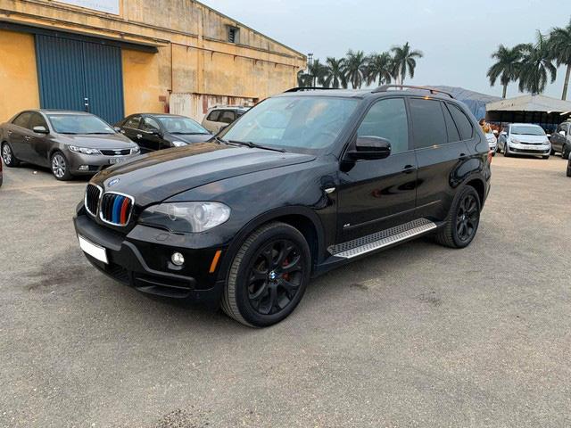 BMW X5 2020 vừa ra mắt, xe thế hệ thứ 2 giảm giá rẻ ngang Kia Morning - Ảnh 1.