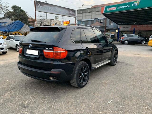 BMW X5 2020 vừa ra mắt, xe thế hệ thứ 2 giảm giá rẻ ngang Kia Morning - Ảnh 2.
