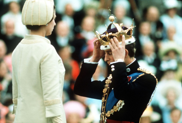 Cuộc đời Nữ hoàng Elizabeth II qua ảnh: Vị nữ vương ngồi trên ngai vàng lâu nhất trong lịch sử các vương triều của nước Anh - Ảnh 13.