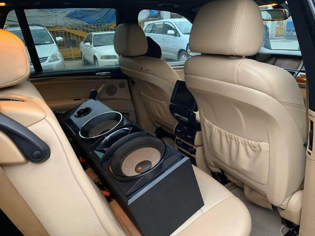 BMW X5 2020 vừa ra mắt, xe thế hệ thứ 2 giảm giá rẻ ngang Kia Morning - Ảnh 4.