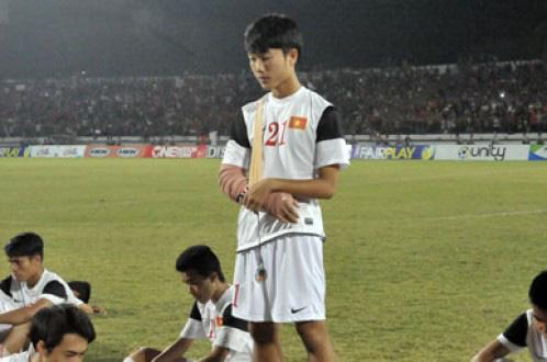Nhắc lại màn kung-fu với U19 Việt Nam, báo Indonesia mô tả đội nhà đá như Barca của Pep - Ảnh 3.