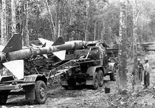 Sự kiện có một không hai trong lịch sử của Bộ đội Tên lửa Việt Nam: Nhiệm vụ tuyệt mật - Ảnh 3.