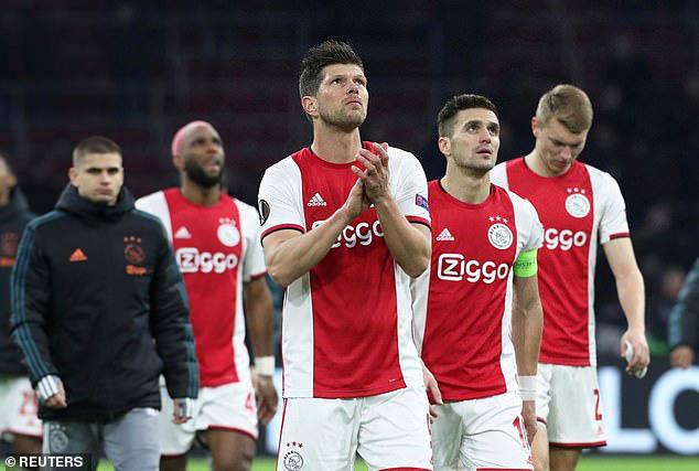 Hà Lan chính thức hủy giải: Văn Hậu hết cửa ra sân, Liverpool nơm nớp lo lắng - Ảnh 1.
