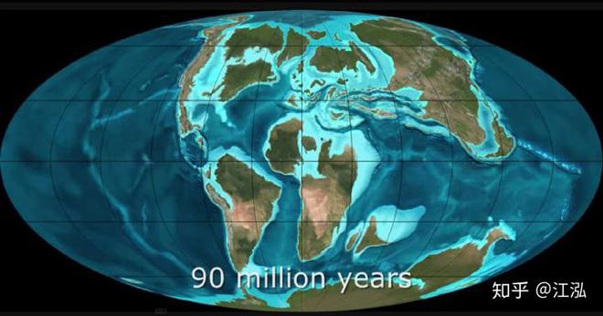 Nam Cực đã từng được bao phủ bởi rừng mưa ôn đới 90 triệu năm trước - Ảnh 2.