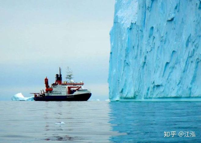 Nam Cực đã từng được bao phủ bởi rừng mưa ôn đới 90 triệu năm trước - Ảnh 4.