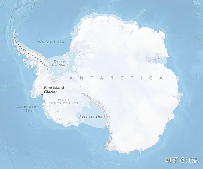 Nam Cực đã từng được bao phủ bởi rừng mưa ôn đới 90 triệu năm trước - Ảnh 7.