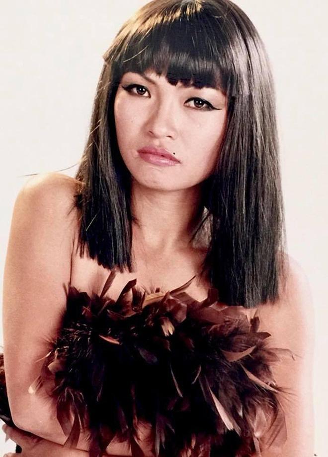 Những lần diện bikini, chụp ảnh gợi cảm của ca sĩ Phương Thanh - Ảnh 4.