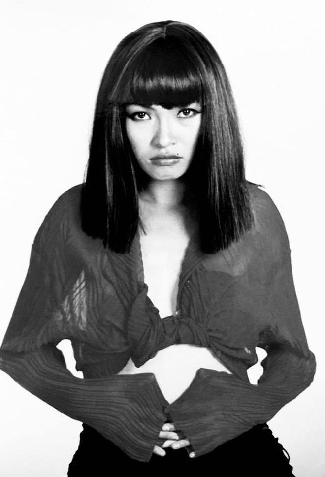 Những lần diện bikini, chụp ảnh gợi cảm của ca sĩ Phương Thanh - Ảnh 6.