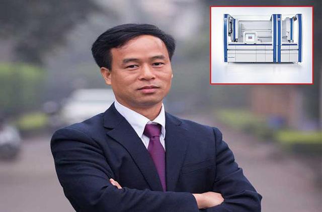 Chân dung công ty Phương Đông bán máy Realtime PCR cho hàng loạt tỉnh - Ảnh 1.