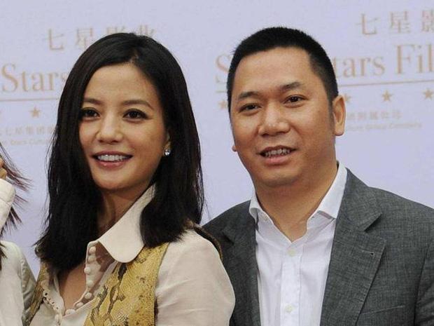 """5 mối tình kín tiếng của Triệu Vy: Toàn nhân vật """"máu mặt"""" vừa có tiền vừa có quyền, profile khủng đến mức khó ai bì kịp - Ảnh 12."""