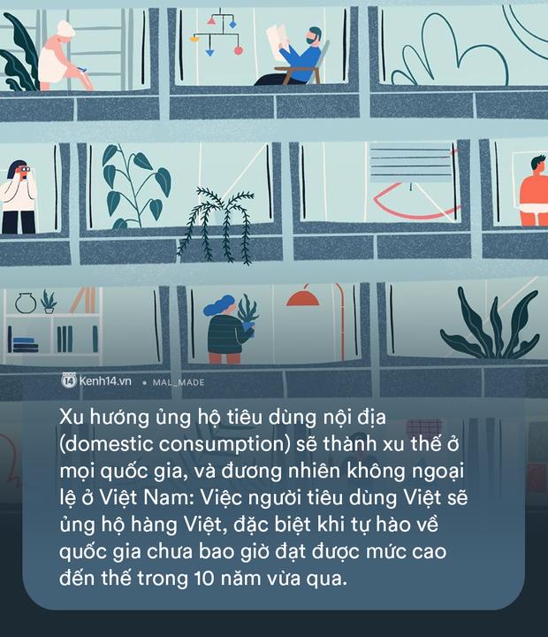 """Phó GĐ Marketing Bitis - Hùng Võ: """"Để thuyết phục người tiêu dùng mua hàng Việt cần một lý do, ý nghĩa lớn hơn là câu chuyện phong cách"""" - Ảnh 3."""