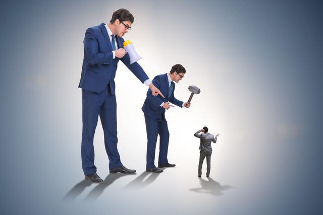 5 kiểu nhân viên luôn là cái gai trong mắt sếp, chăm chỉ đến đâu cũng khó bề thăng tiến nổi: Thời buổi khó khăn càng nên cảnh giác, tránh phạm sai lầm - Ảnh 9.