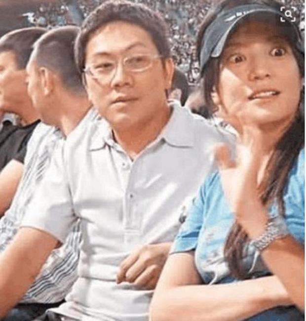 """5 mối tình kín tiếng của Triệu Vy: Toàn nhân vật """"máu mặt"""" vừa có tiền vừa có quyền, profile khủng đến mức khó ai bì kịp - Ảnh 5."""