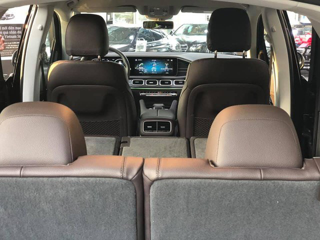 Mercedes-Benz GLE thế hệ mới thanh lý với giá rẻ hơn 600 triệu, ODO vỏn vẹn 1.600km - Ảnh 5.