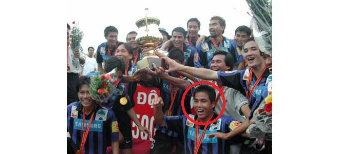 Lùm xùm vụ đấu tố ở HAGL và góc khuất về nghi án bán độ của cựu sao U23 Việt Nam - Ảnh 2.