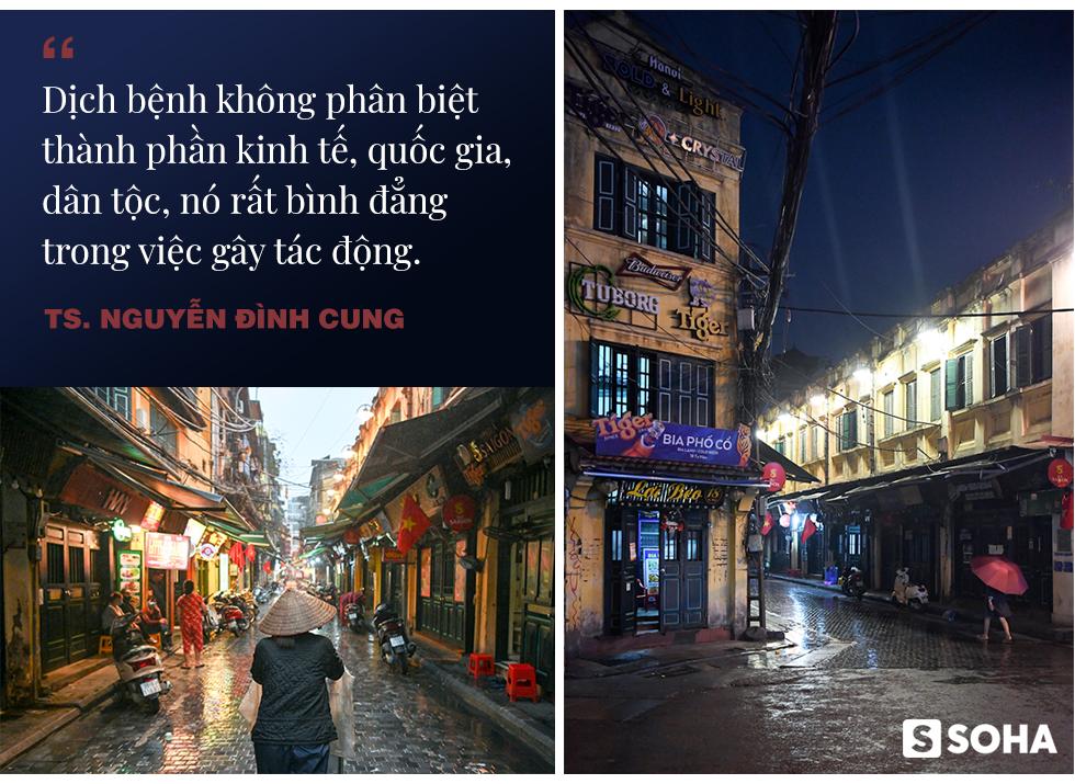 """TS Nguyễn Đình Cung: """"Tôi rất mong các tập đoàn nhà nước ngừng than vãn và ngừng xin tiền"""" - Ảnh 3."""