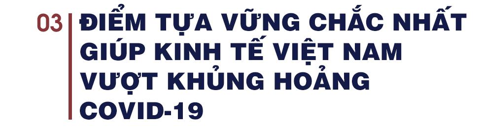 """TS Nguyễn Đình Cung: """"Tôi rất mong các tập đoàn nhà nước ngừng than vãn và ngừng xin tiền"""" - Ảnh 8."""