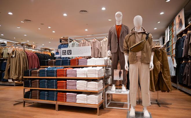 Giữa dịch Covid-19, Uniqlo mở cửa hàng thứ 2 ở TP HCM trong tháng 5