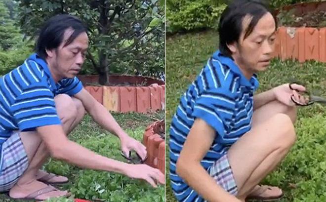 Em trai ruột tiết lộ cuộc sống của Hoài Linh: Thích làm vườn, đen hơn và vui hơn