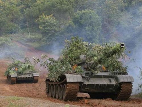 Đại tá Nguyễn Khắc Nguyệt: Vỏ quýt dày có móng tay nhọn - Bí kíp có một không hai của lính xe tăng Việt Nam - Ảnh 6.