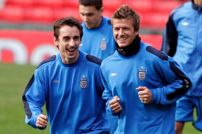 Được cả thế giới yêu mến, nhưng Beckham lại bị huyền thoại Man United ghét vì lý do lạ - Ảnh 2.
