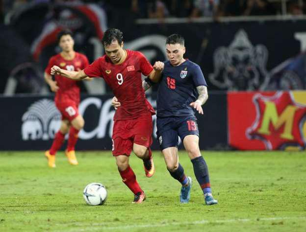 Sao Thái gốc Việt: Chúng tôi đủ sức vượt qua vòng loại World Cup - Ảnh 1.