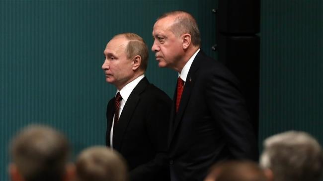 Dồn dập tin thắng lợi cho Nga ở Syria: Mỹ thọc gậy bánh xe không thành, Thổ Nhĩ Kỳ rắn như đá cũng chịu khuất phục ở M4 - Ảnh 1.