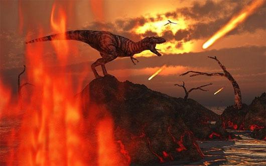 Nếu khủng long tồn tại đến thời hiện đại, trái đất sẽ ra sao? - Ảnh 1.