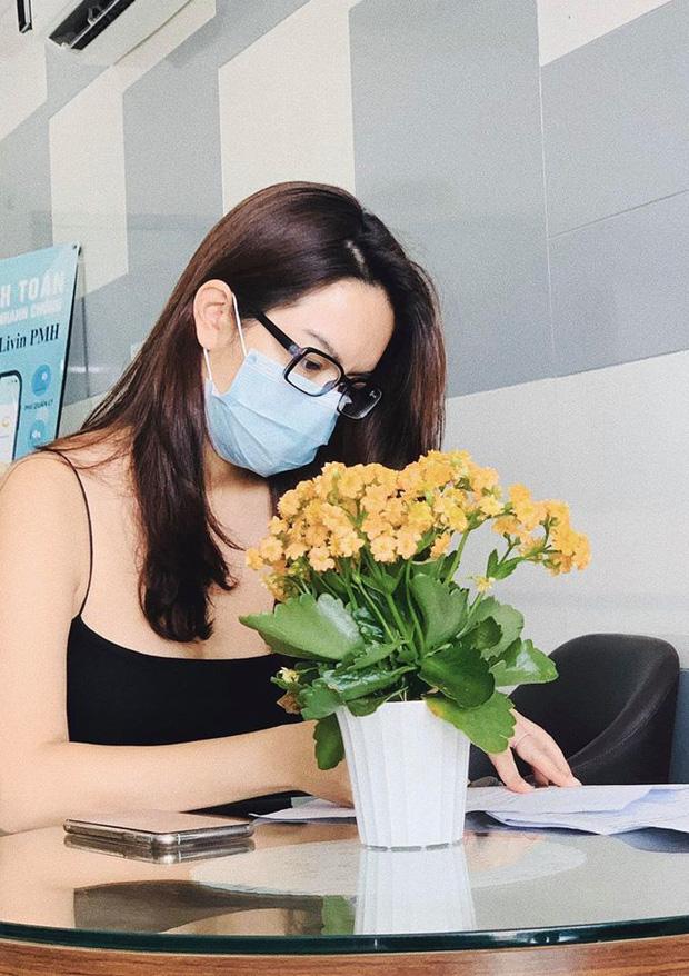 Phạm Quỳnh Anh tậu nhà mới hậu ly hôn, chỉ hé lộ một góc đã thấy giá trị không hề nhỏ - Ảnh 3.